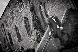 shrewsbury castle wedding