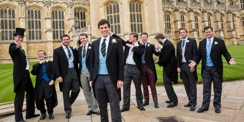 windsor castle wedding