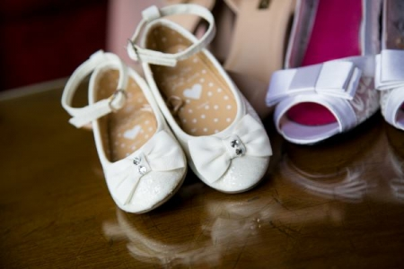bridal shoes groom, Shropshire Wedding