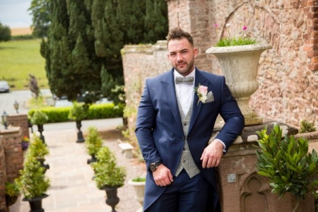 groom at rowton castle