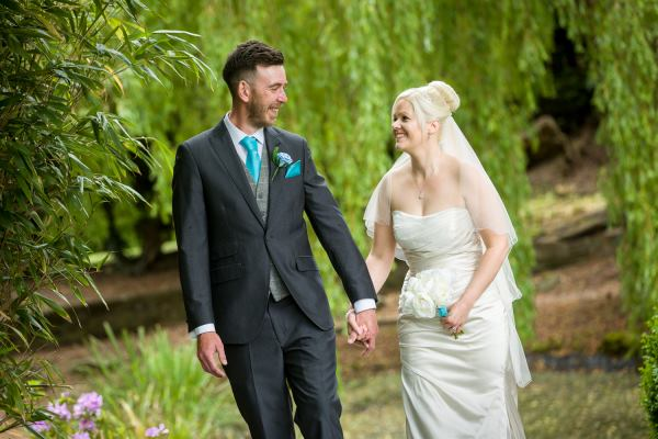 hadley park house hotel wedding