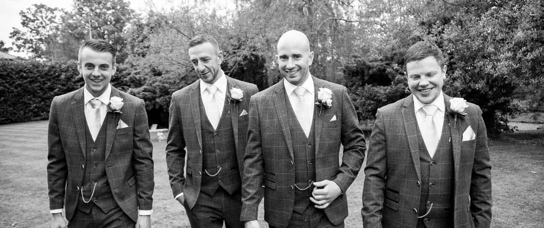 hadley park telford wedding photographer
