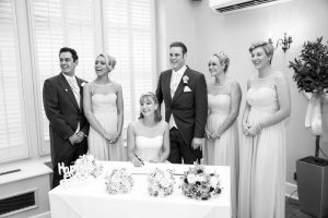 telford wedding photography hadley park house